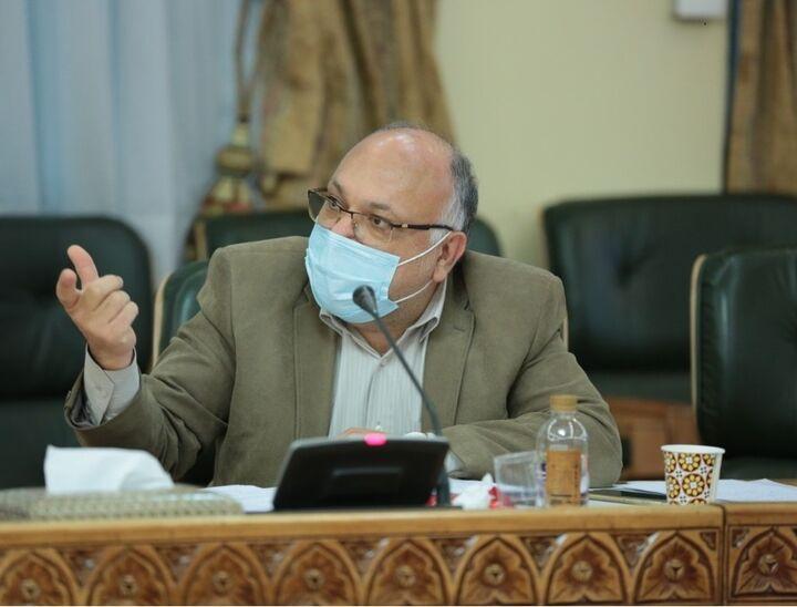 زیان ۲۵۰ هزار میلیارد تومانی اصناف ایران از کرونا