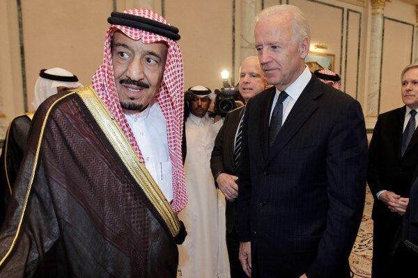 اعراب در مذاکرات احتمالی ایران و آمریکا؛ ریزه خواری از پس مانده میز مذاکره| تهران اعلام موضع کرد