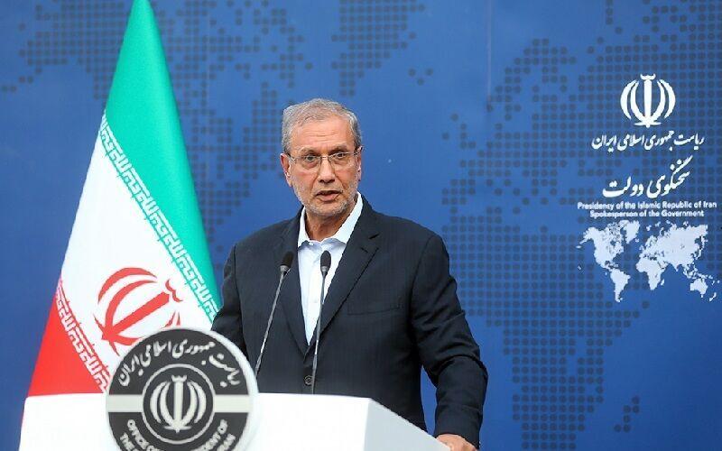 بستن مرز ایران و عراق برای کنترل وضعیت خوزستان