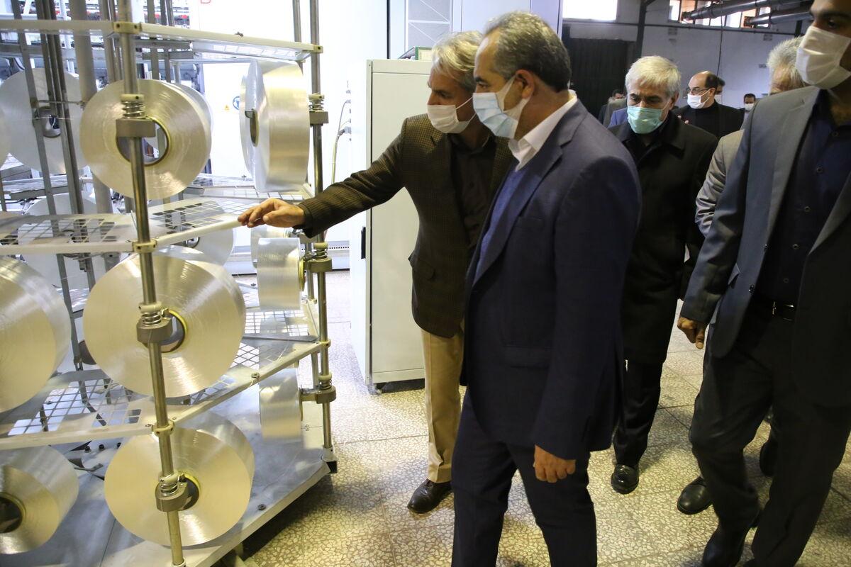 کیفیت محصولات واحدهای تولیدی راکد در قم پس از احیا باید افزایش یابد