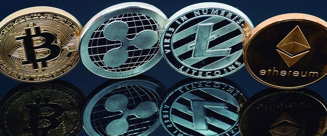 رمز ارزها راهگشای اقتصاد کشور خواهند شد!؟