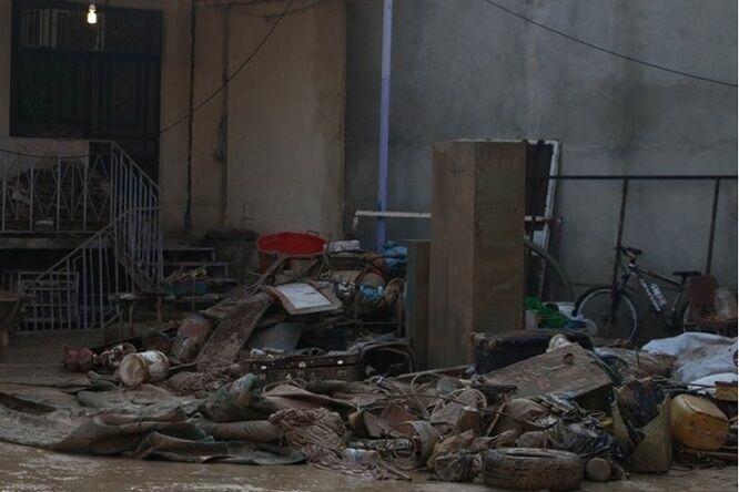 آماده بازسازی واحدهای آسیبدیده از سیل در دشتستان هستیم
