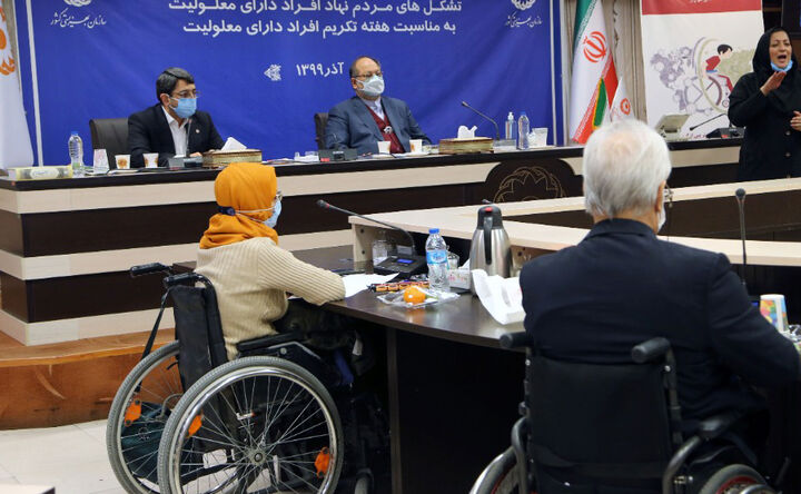 موتور تولید معلولیت باید در کشور متوقف شود