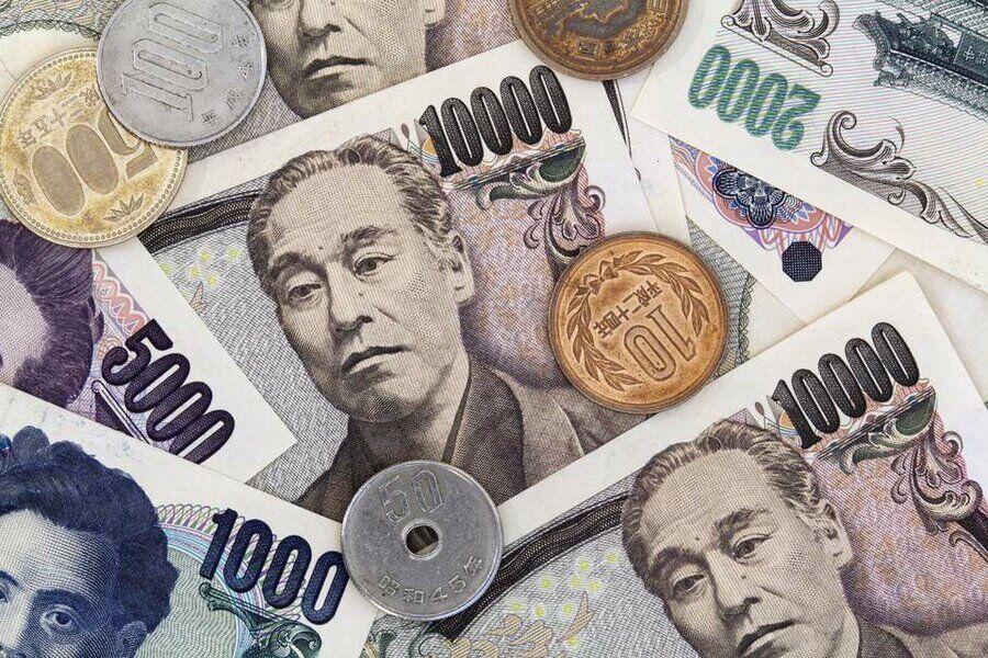 اقتصاد ژاپن بیش از ۵ درصد کوچک شد