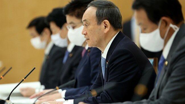 رونمایی از بسته اقتصادی ۷۰۸ میلیارد دلاری دولت ژاپن