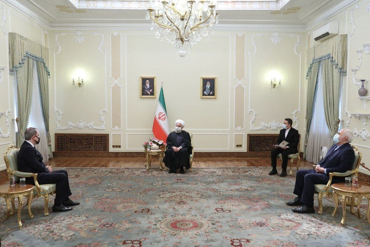 آمادگی ایران برای مشارکت در بازسازی مناطق آزاده شده آذربایجان