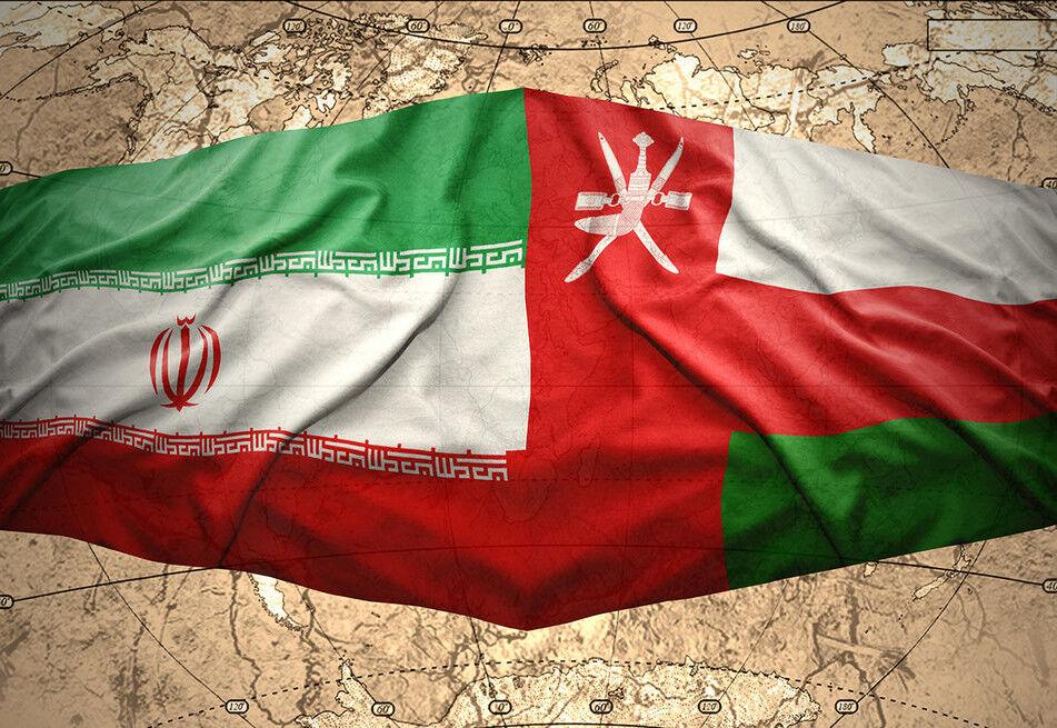 توسعه بیش از پیش مناسبات تجاری ایران و عمان