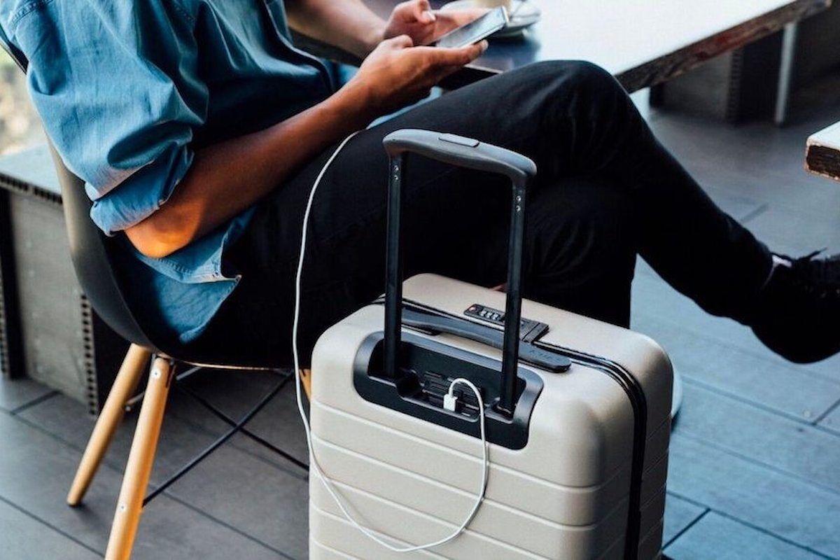 جایگاه کیف های هوشمند در صنعت مُد دنیا!