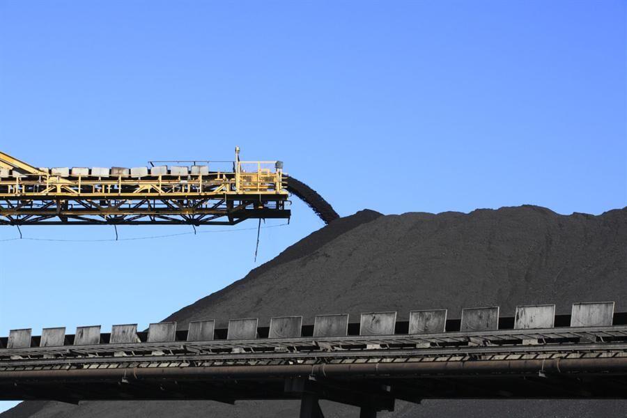 تقاضای جهانی زغالسنگ در سال ۲۰۲۱ افزایش مییابد