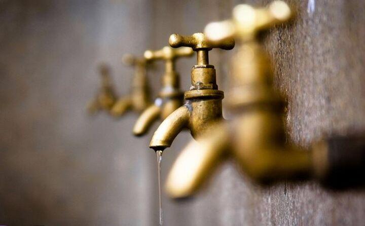 قزوین ۵۳۰ لیتر در ثانیه کمبود آب آشامیدنی دارد