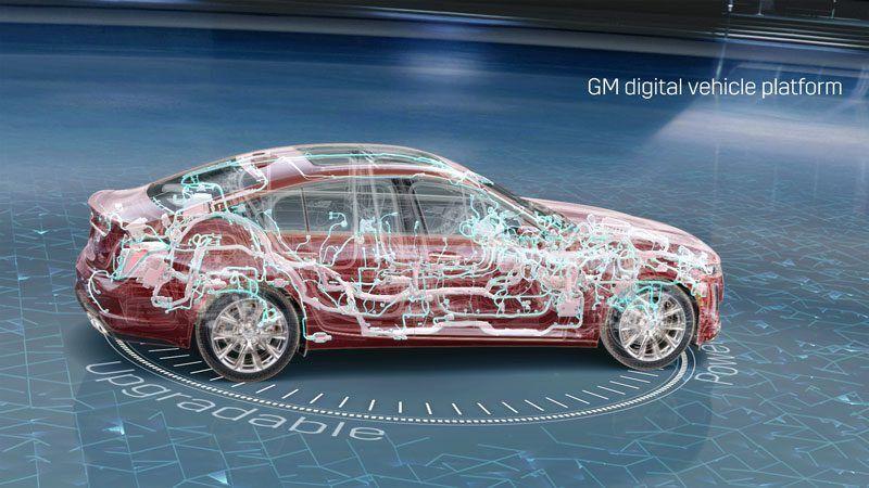 چرا پلت فرم برقی خودرو نداریم؟   ظرفیت مغفول شرکت های دانش بنیان در صنعت خودرو سازی کشور