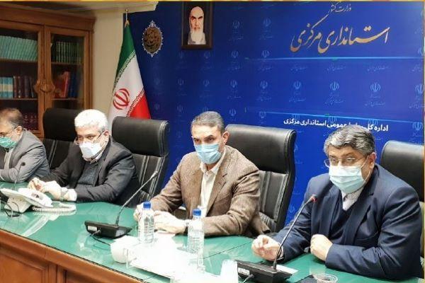 سهم استان مرکزی از صندوق پژوهش فناوری قابل قبول نیست