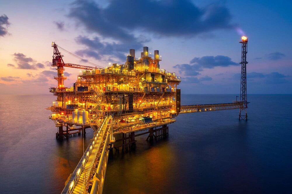 استان بوشهر به جمع برخوردار شوندگان از سهم فروش گاز در کشور پیوست
