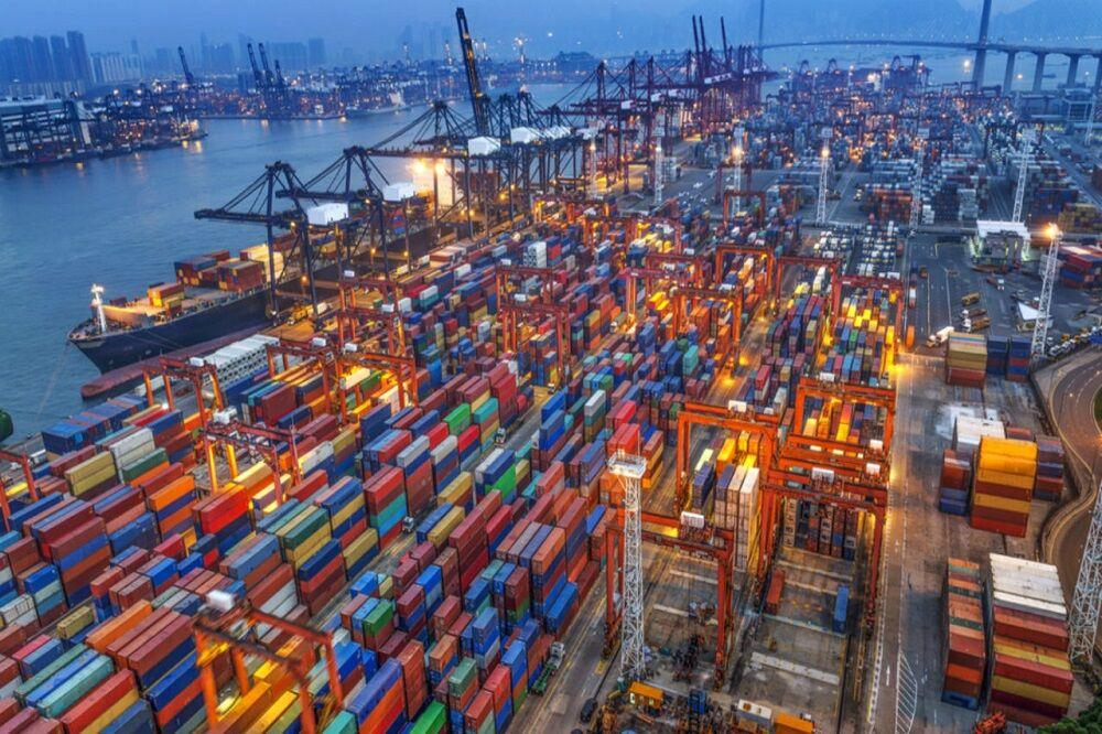 گزارش پایش تحولات تجارت جهانی