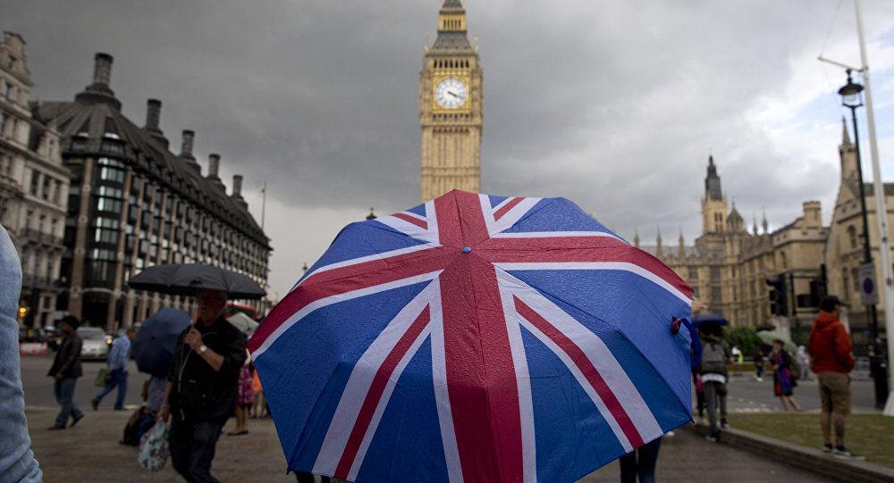 کاهش ارزش سهام در انگلیس