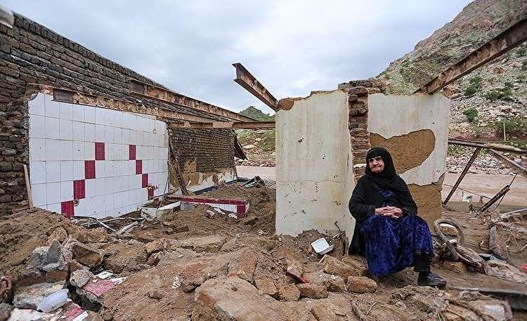 توزیع ۷۸۵ هزار تن سیمان رایگان برای بازسازی مناطق آسیب دیده در حوادث طبیعی