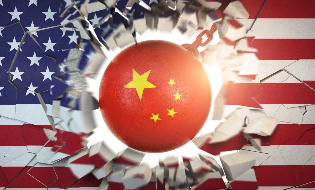 پول دیجیتال جدید چین به سلطه جهانی دلار آمریکا پایان میدهد و دنیا را دگرگون خواهد کرد