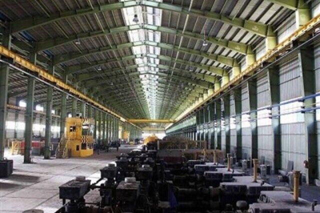 ۵۶ واحد تولیدی در مازندران تحت تملک بانکها هستند