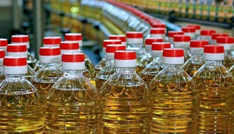 ۵۷۰ تن روغن خوراکی در کردستان توزیع شد