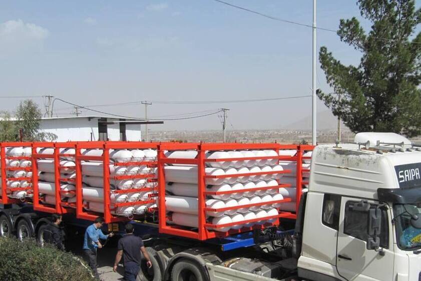 پروژه بزرگ گازرسانی به کجور اجرا می شود