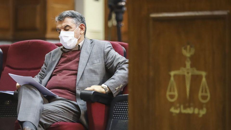 محکومیت رئیس سابق سازمان خصوصی سازی به ۱۵ سال حبس