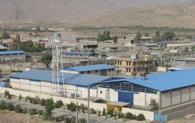 آذربایجان شرقی دارای ۵۶ شهرک و ناحیه صنعتی است