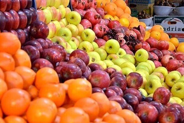 توزیع ۲۷۰ تن میوه طرح تنظیم بازار در استان بوشهر آغاز شد