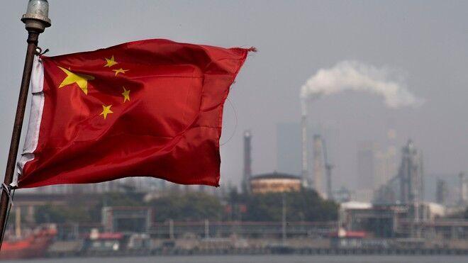 افزایش بیسابقه تولید پالایشگران چین در سال ۲۰۲۰