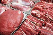 توزیع ۳۷۹ تن گوشت و مرغ منجمد در گیلان