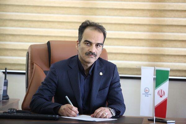 تولید برق در نیروگاه شهید مفتح همدان ۵۳ درصد افزایش یافت