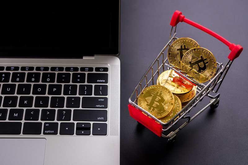 عبور نرخ بیتکوین از مرز ۲۲ هزار دلار| ۶۳۰ میلیون دلار معامله دریک روز!