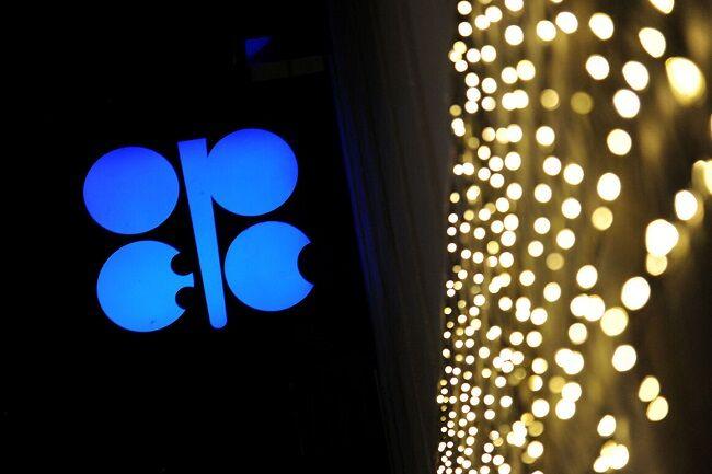 تولید نفت اوپک در ماه فوریه کاهش یافت