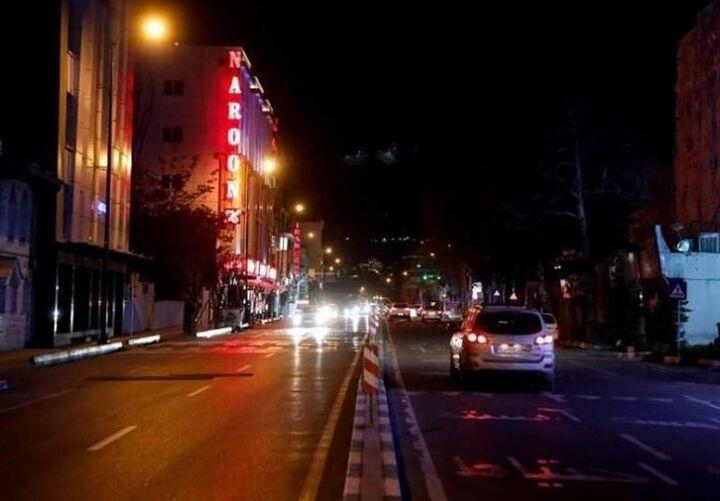 اعمال محدودیت تردد شبانه در تمامی شهرها در نوروز ۱۴۰۰