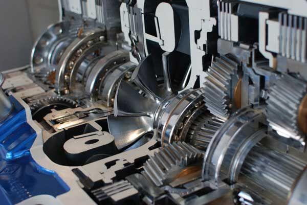 کاغذ چالش اصلی تولید فیلتر| آیا میتوان فیلتر گیربکس اتوماتیک را داخلی سازی کرد