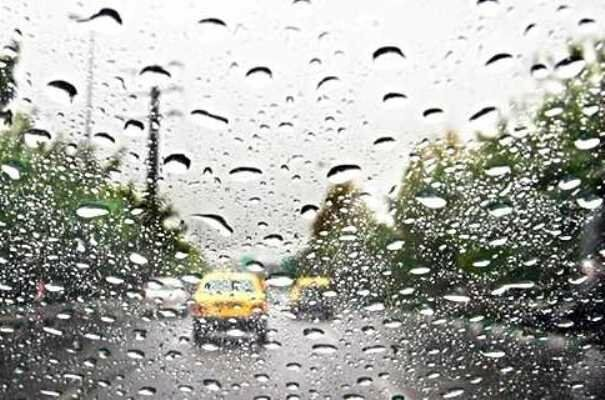 سامانه بارشی امشب از آذربایجانشرقی خارج میشود