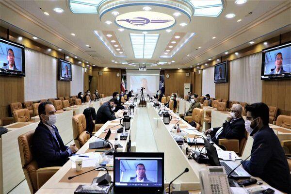 برگزاری همایش جهانی امنیت هوانوردی در سازمان هواپیمایی کشوری