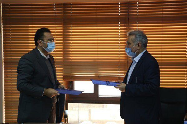 شرکت عمران شهرهای جدید و سازمان نظام مهندسی ساختمان تفاهمنامه همکاری امضا کردند