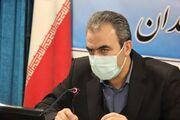 تلاش برای تحقق سهمیه ۱۱ هکتاری توسعه کشت گلخانه ای در همدان