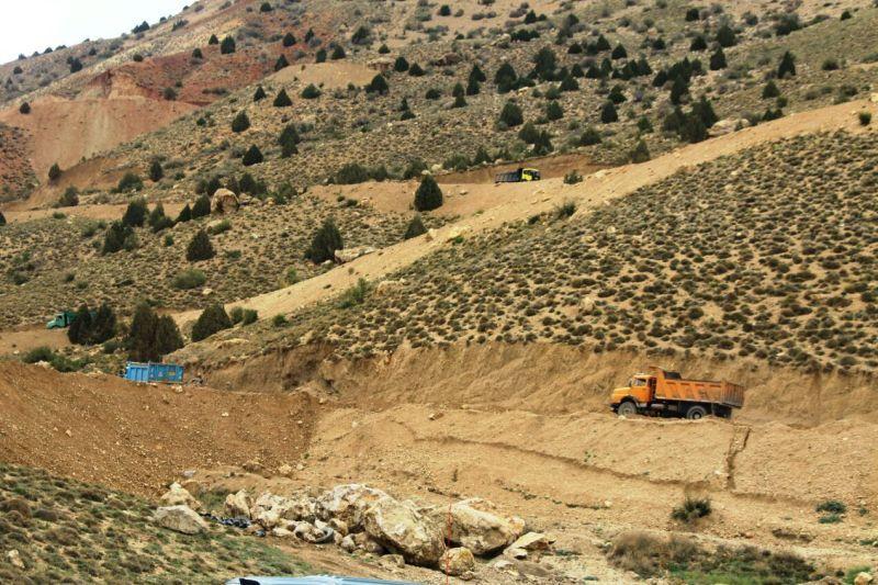 گردش مالی محدود معدنکاران خصوصی  معادن متروکه هنوز غنی از ذخایر معدنی هستند