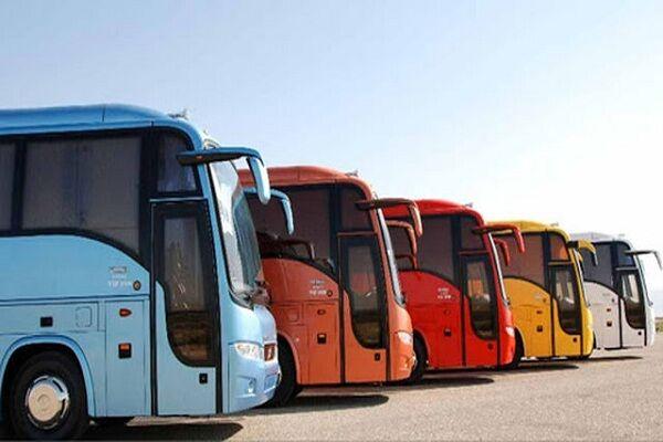 افزایش قیمت بلیط اتوبوس فعلا در دستور کار نیست| وجود ۲۶۴ هزار لاستیک با ارز ۴۲۰۰ تومانی در سامانه