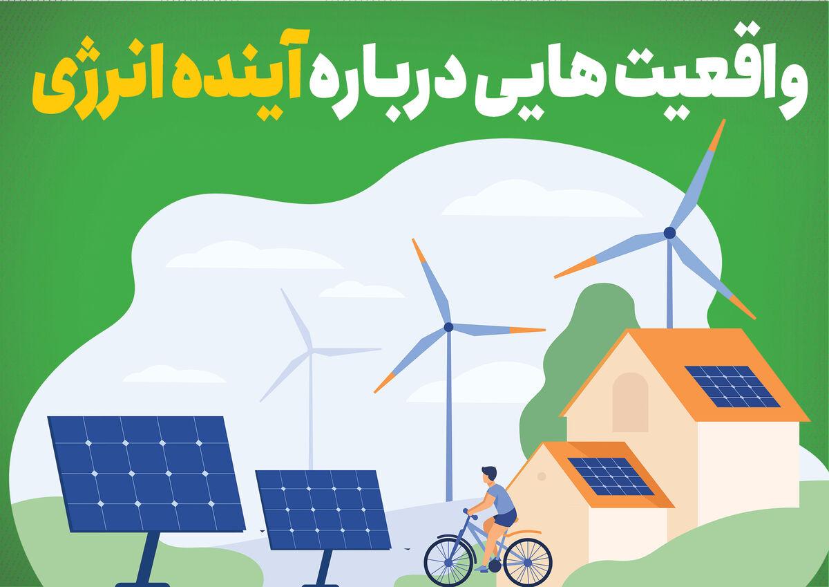 واقعیت هایی درباره آینده انرژی