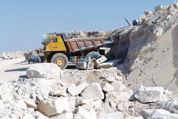 آذربایجانشرقی با ۸.۵ میلیارد تن ذخایر معدنی رتبه نخست کشوری را دارد