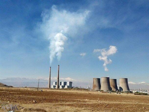مصرف گاز نیروگاه سنندج ۱۹ درصد افزایش یافت
