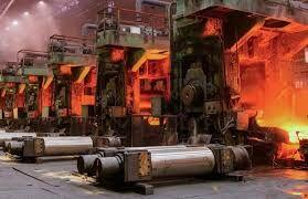 صنعت فولاد دنیا به دنبال کاهش ردپای کربن است