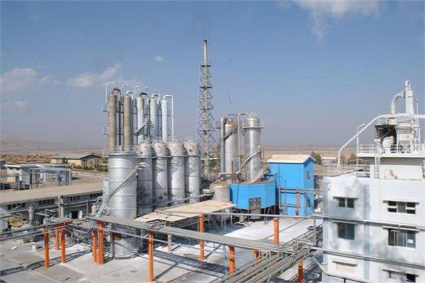 دستور وزیر نفت برای تامین خوراک پتروشیمی هگمتانه همدان