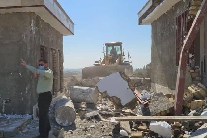 یزد پر تخلفترین استان در حوزه ساختوساز ساختمان