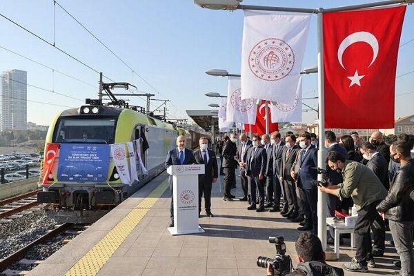 دلایل سیر قطار ترکیه به چین از مسیر رقیب ایران  لزوم رفع مشکلات داخلی