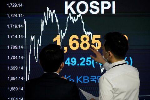 واردات نفت کره جنوبی در دسامبر ۲۰۲۰ کاهش یافت
