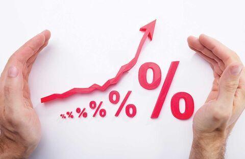 تغییرات نرخ تورم دهکهای هزینهای در فروردین ماه