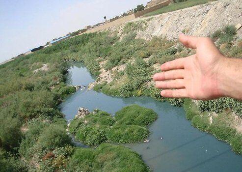 رودخانه «کشف رود» قافیه ناموزون شهر مشهد؛ بازچرخانی آب اعتبار میخواهد